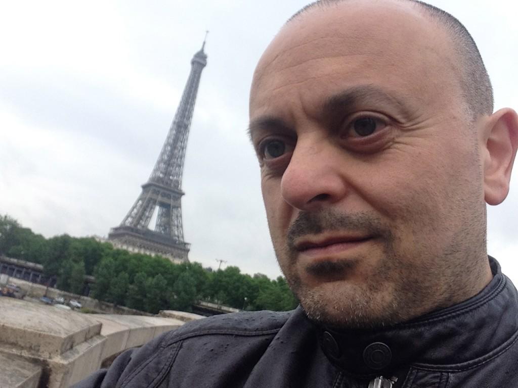 Parigi da incubo